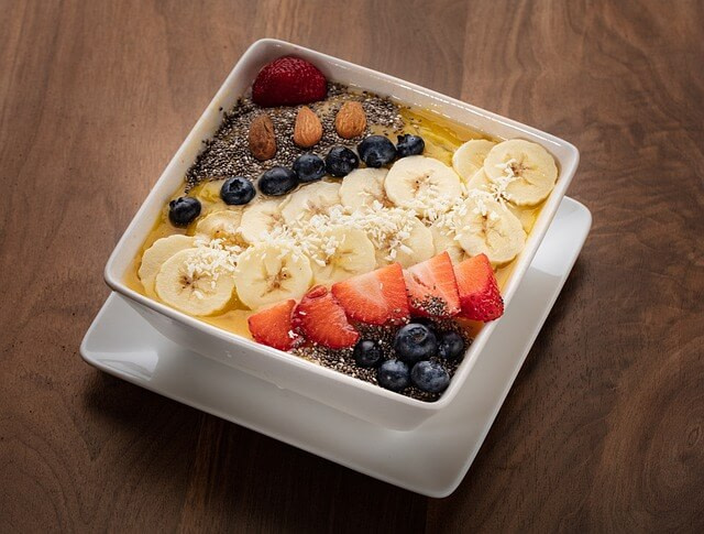 Building The Perfect Smoothie Bowl