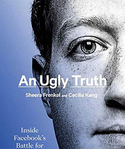 get instantly your eBook An Ugly Truth PDF by Sheera Frenkel, Cecilia Kang . File size:3063 KB Zuckerberg and Sandberg unwittingly also p...